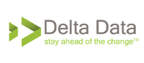 Delta Data Software logo