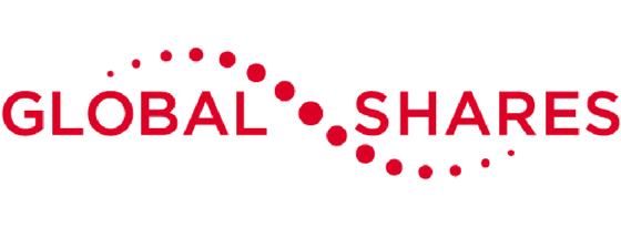 Global Shares logo
